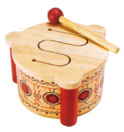 Hangkeltő eszközök - Dobok